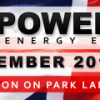 Energy4PowerLive 15 November 2016